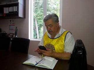 ЛК Варна и БЧК Варна с общи усилия за справяне с хуманитарната криза в региона